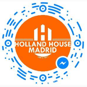 HOLLAND HOUSE - Madrid