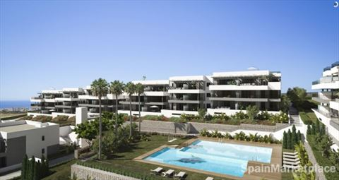 Appartement Costa del Sol - Estepona