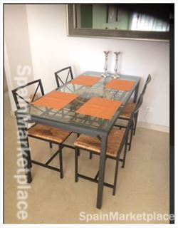 nice dining chairs with table